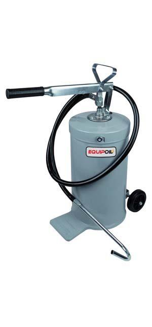 Pompa per olio