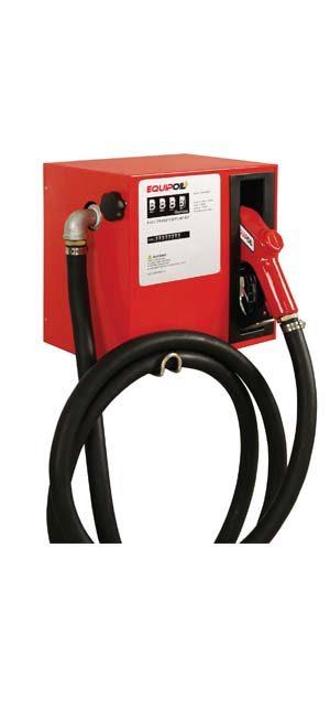 Distribuzione gasolio